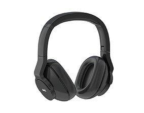 Samsung AKG N700NC M2 Wireless Headphones 3D