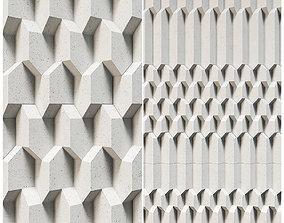 3D Panel Giovanni Barbieri Trifaces 3dpanel