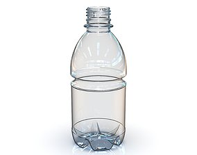 3D PET Bottle PCO - 1810 - 28 mm 330 mL - for water - 2
