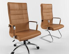 3D Paula Office Chair