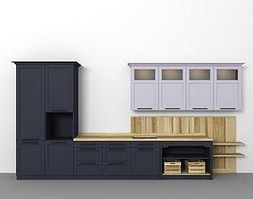 Kitchen lismaster 3D