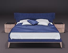 design Bamax Night Bedroom Set 3D model