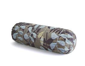 3D Neck Roll Pillow