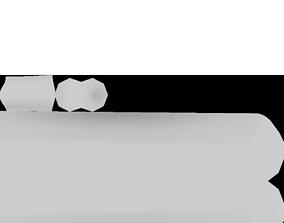 Low Poly SV-98 - Free 3D model