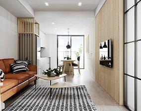 Apartment Design 1 3D