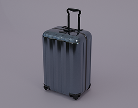 Baggage 3D model