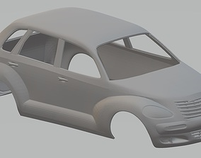 Chrysler PT Cruiser Printable Body Car