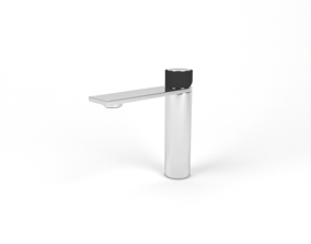 3D asset Faucet 1 - Axia basin mixer