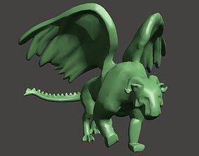 3D print model pepita
