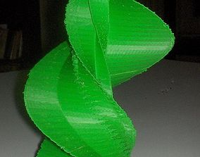 Line Sculpture 2 3D printable model