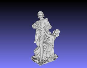 Printle Couple 045 3D printable model