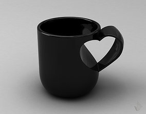 CUP---010 3D printable model