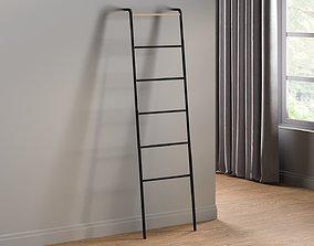 3D model Mercury Row Ladder