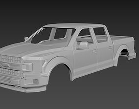 3D printable model Ford F-150 2020 Body for print