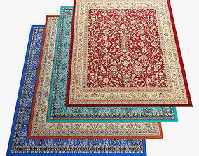 Traditional Rugs 15 3D