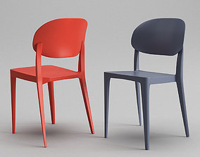 3D Amy chairs
