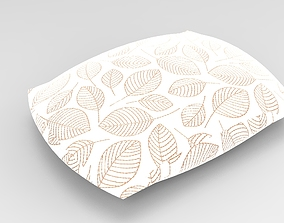 printable Pillow 10 3D print model