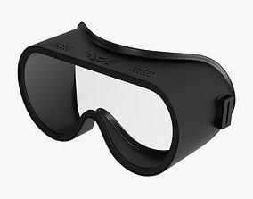 glasses maker 3D printable model