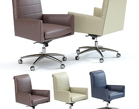 3D The Sofa and Chair Co - Absolute Office Chair