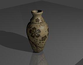 Beautiful vase 3D model