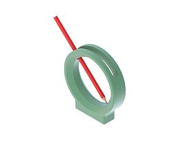 PENCIL BOX 3D printable model