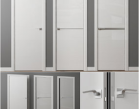 3D model Profil Doors LK Series Doors