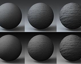 Displacement Landscape Shader 026 3D
