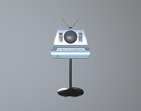 The Spark 3D model