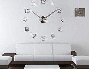 Wall Watch Clock 3D