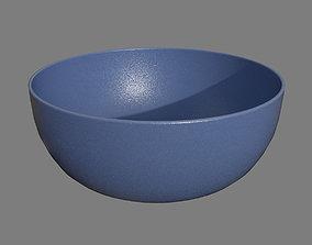 Stoneware bowl 3D PBR