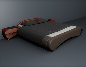 Another Bed 3D model