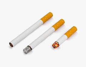 Cigarettes 3D cigarettes