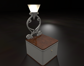 Msk - Cabinet fin4 3D