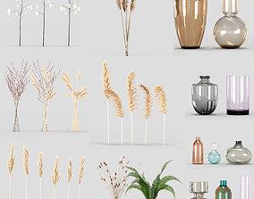 Decorative Set No3 3D
