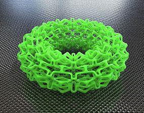 3D print model BRO TORUS STRUCTURE X1