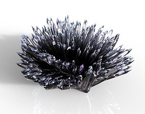 Crystals 04 3D asset
