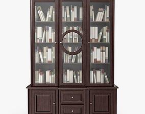 3D Eichholtz - St Moritz cabinet