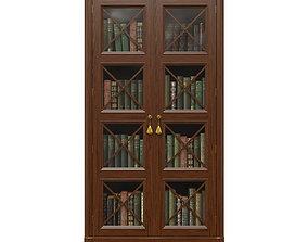 Classic cabinet 05 04 3D