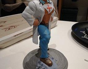 3D print model Super Doctro Covid