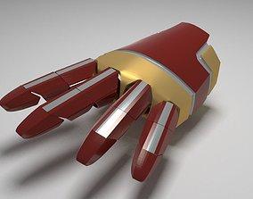 Iron Man Mk 46 hand models pack to 3d printing MK0046