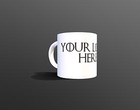 3D asset Cup or Mug