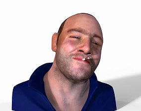 3D printable model Good Guy Greg