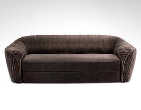 Koket Luscious sofa 3D model