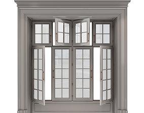 Window door other 3D model