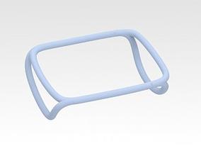 Bumper Apple Watch 3D printable model