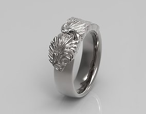 3D print model Squall Leonhart s ring from Final Fantasy