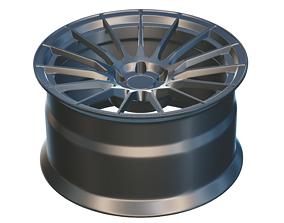3D Enkei RS05RR - Wheel