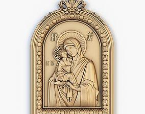Orthodox icon 3D printable model