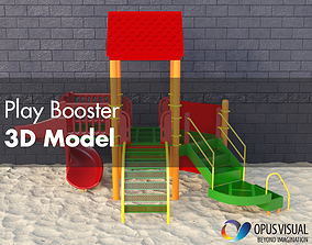 Play Booster 3D