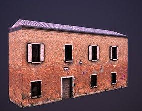 3D asset House v1